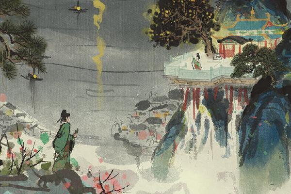 《江南百景图》王如一天赋是什么?王如一天赋介绍