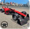 方程式赛车模拟器