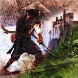 武士刺客剑斗战