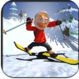 冬运会极限滑雪
