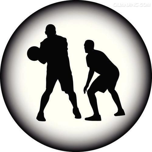 热血篮球单机
