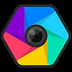 S Photo Editor Pro相机